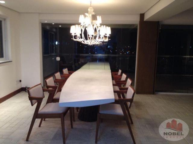 Casa à venda com 4 dormitórios em Candeal, Salvador cod:5903 - Foto 3