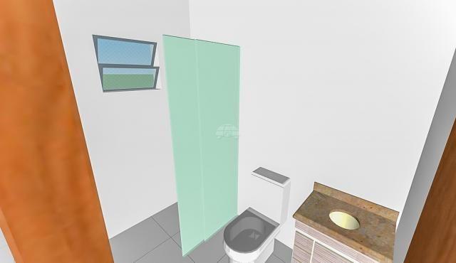 Casa à venda com 3 dormitórios em Monções, Pontal do paraná cod:145430 - Foto 3