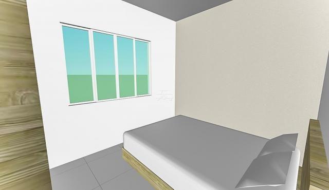 Casa à venda com 3 dormitórios em Monções, Pontal do paraná cod:145430 - Foto 2