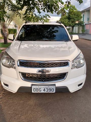 Chevrolet s10 lt 2.8 - Foto 4