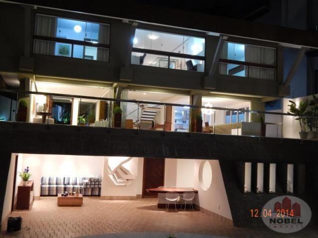 Casa à venda com 4 dormitórios em Candeal, Salvador cod:5903 - Foto 6