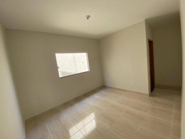 Ultimas unidades, casa 2 quartos com suite pronta p/ morar - Foto 3