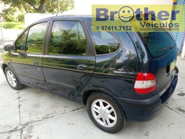 Renault Scenic Privilege 1.6 Completo 2003/2004 - Foto 3