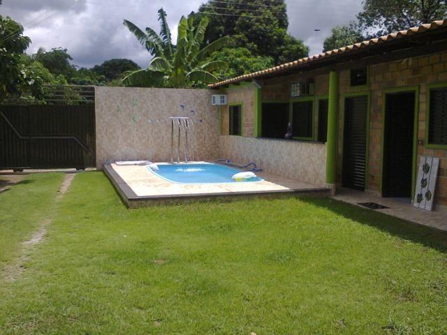 Aluga-se casa para temporada de carnaval em Aruana com 5 quartos 3 suítes e piscina ! - Foto 16