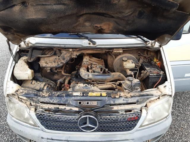 M.Benz313Cdi SprinterM - Foto 16