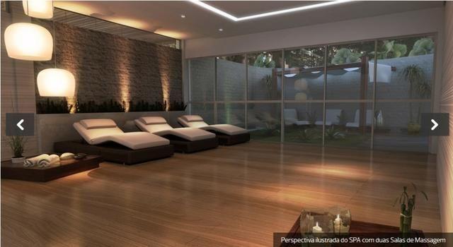 GN- Pronto pra morar na Reserva do Paiva, 4 suites, alto padrão e o luxo que você merece - Foto 6