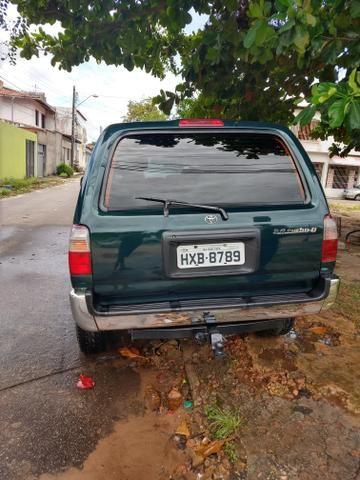 SW4 a mais top do Maranhão - Foto 6