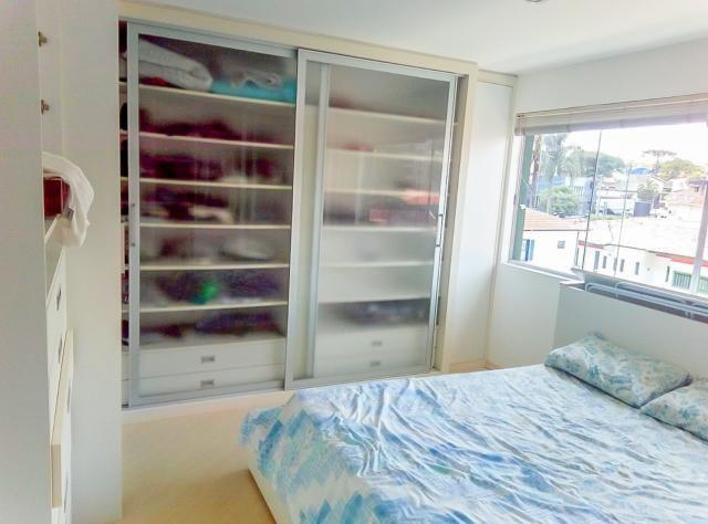 Apartamento à venda com 1 dormitórios em Batel, Curitiba cod:153333 - Foto 5