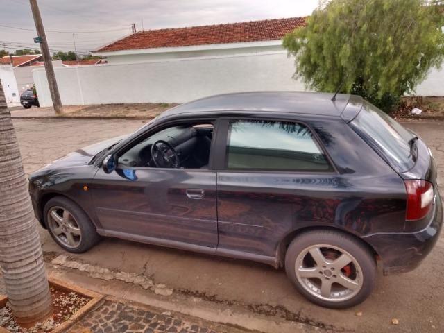 Audi A3 1.8 - Foto 3