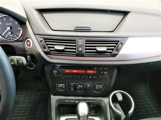 BMW X1 SDRIVE 18I 2.0 16V 4X2 AUT - 2012 - Foto 14