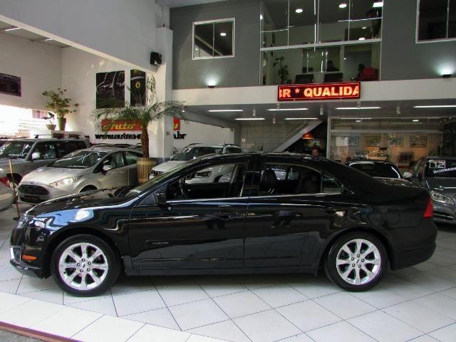 Fusion 2012 V6 AWD - Foto 5