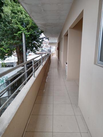 Apartamento 2 quartos excelente (CONDOMÍNIO VILLA PADRE LEMOS) ótima localização - Foto 5