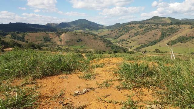 Terreno em granjeamento vendo /troco - Foto 8