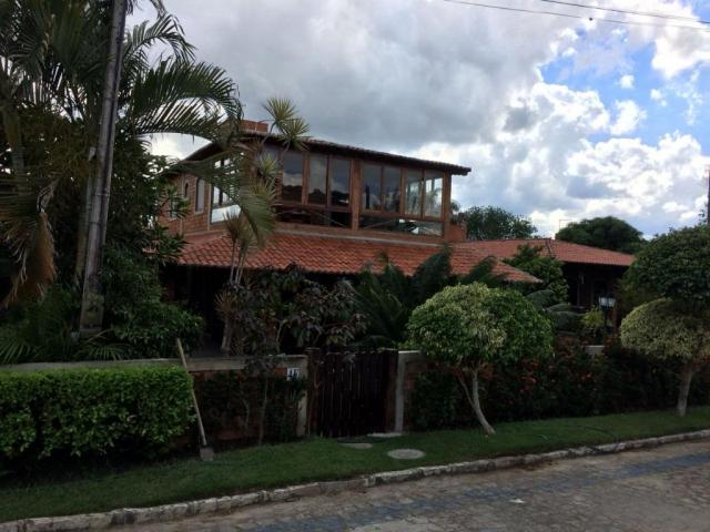 Casa com 5 dormitórios à venda, 220 m² por R$ 550.000 - Loteamento Serra Grande - Gravatá/