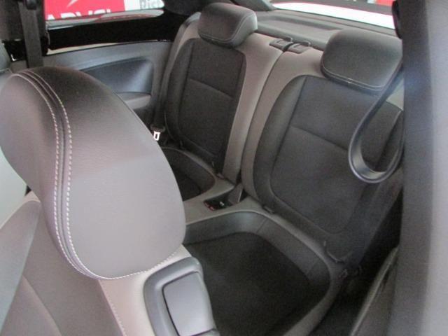 Volkswagen Fusca TSI 2.0 automático, banco de couro, único dono. Confira! - Foto 8