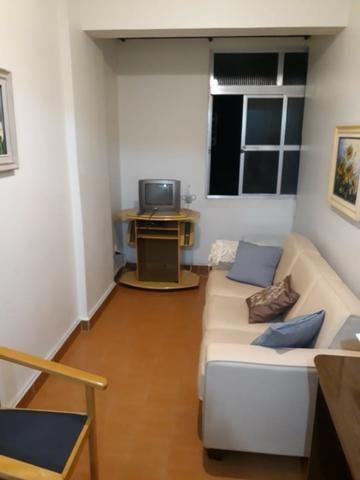 Apartamento padrão, bem conservado no bairro José Menino! *CÓDIGO 474 - Foto 11