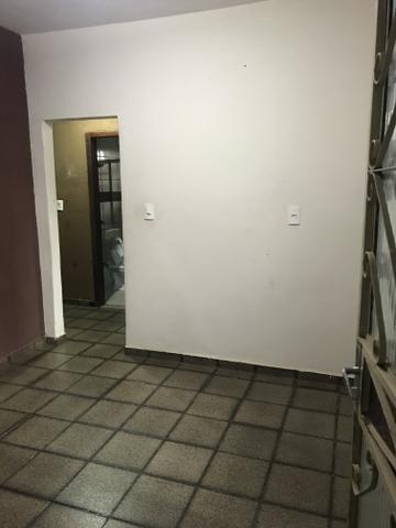 Vende-se ou troca casa no Jusa Fonseca - Foto 2