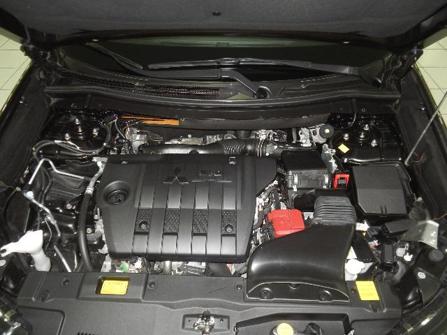 Mitsubishi Outlander 2.2 Diesel Top de linha 7 Lugares Couro Bege Xenon Teto - Foto 18