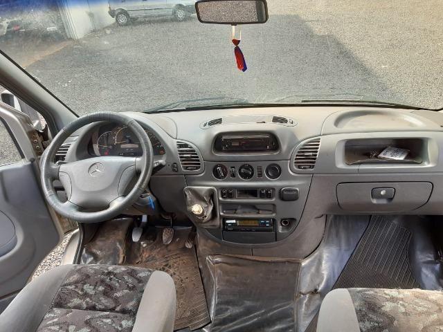M.Benz313Cdi SprinterM - Foto 11
