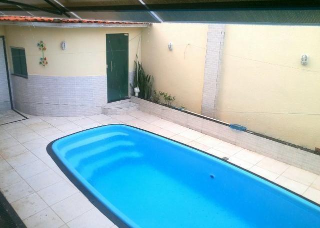 Casa Condomínio Fechado, Reviere Green, linda casa com piscina, 4 suítes, 256 m² - Foto 6