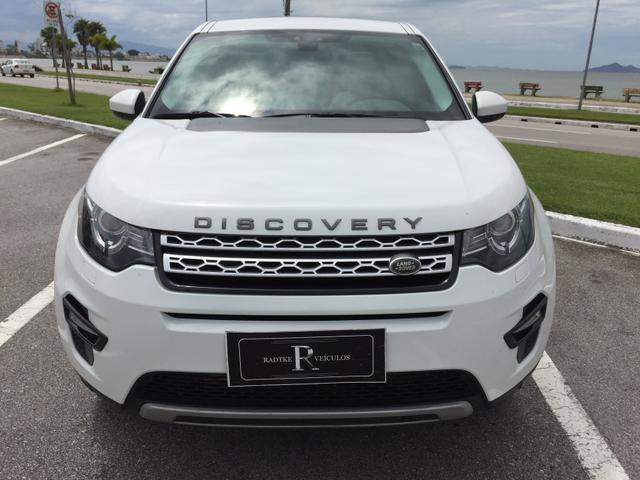 Land Rover Discovery Sport HSE - DIESEL - Foto 6
