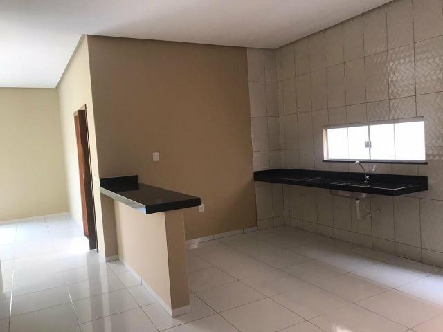 Vendo ou Troco Casa no Residencial Maranata 01, avista ou financiada - Foto 3