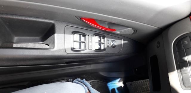 Fiat/ Punto sporting 1.8 2012 completo câmbio manual troco carro/moto - Foto 13