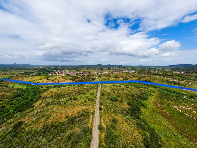 Fazenda à venda, 308 Hectares por R$ 770.000 - Sítio Novo/RN - Foto 3