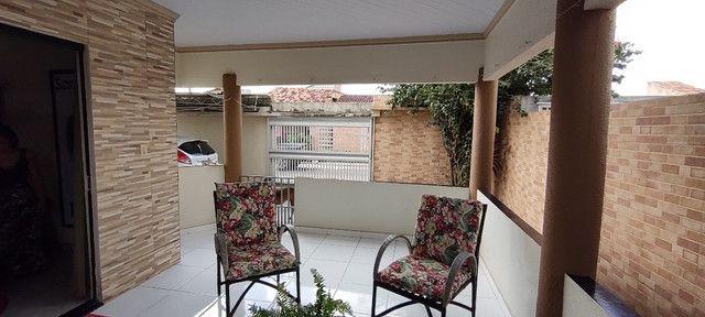 Casa com 4 quartos em Castanhal por 450 mil reais bairro do Cristo - Foto 4