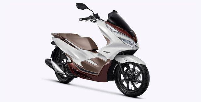 Motos Honda POP a XRE 300 em andamento , somente para assumir parcelas restantes - Foto 5