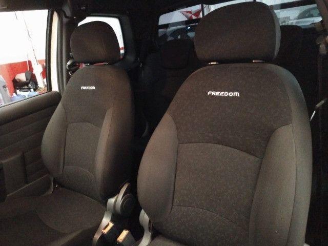 Strada 2019 1.4 CD Freedom #AutoShow * 371jhh67 - Foto 9