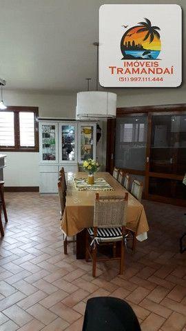 Um espetáculo de casa com 04 dorm (01 suíte), mobiliada, na Zona Nova de Tramandaí - Foto 8