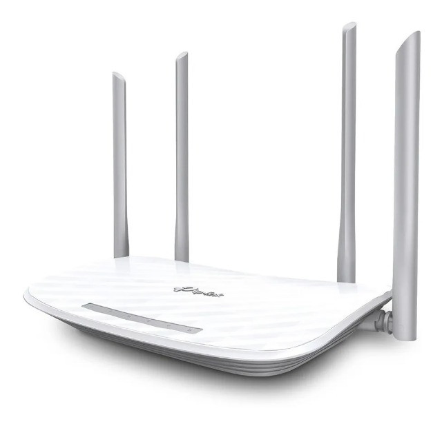 Roteador Tp-link Gigabit Archer C5 Wi-fi Dual Band Gigabit 1200mbps USB - Loja Natan Abreu - Foto 2