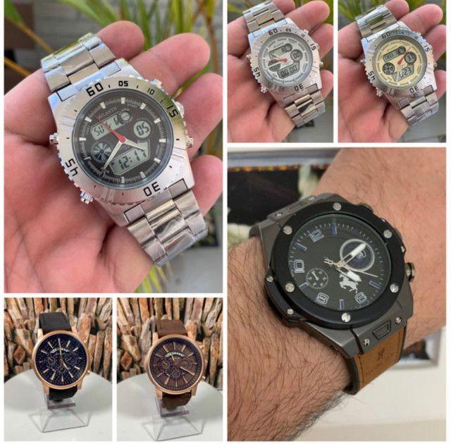 Relógios top