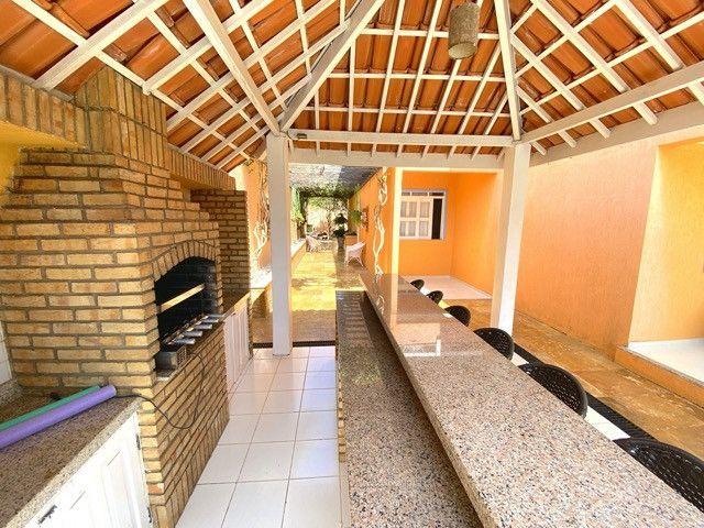 Casa duplex 500m² com 4 suítes máster 5 Vagas Cobertas. De Lourdes (Dunas) Fortaleza - CE - Foto 6