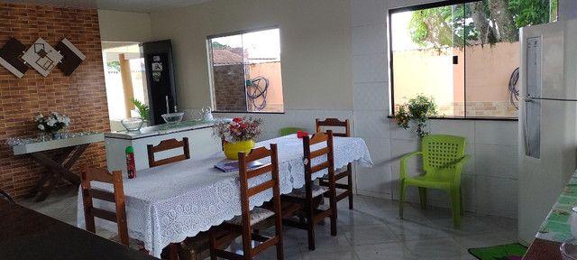 Casa com 4 quartos em Castanhal por 450 mil reais bairro do Cristo - Foto 12
