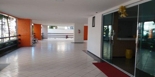 Cocó - Apartamento 97,43m² com 4 quartos e 04 vagas - Foto 4