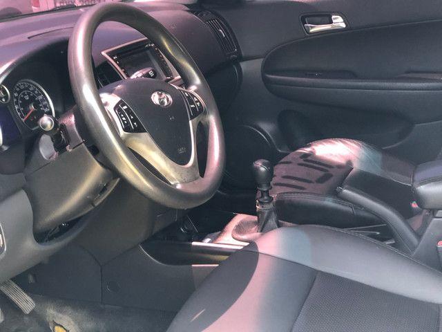 Hyundai i30 2011 mecanico , aprova na hora , whatts app - Foto 14
