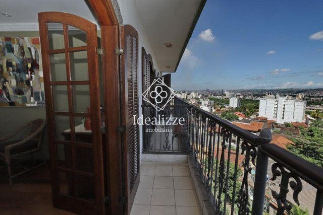 IMO.683 Apartamento para venda, Jardim Amália- Volta Redonda, 3 quartos - Foto 15