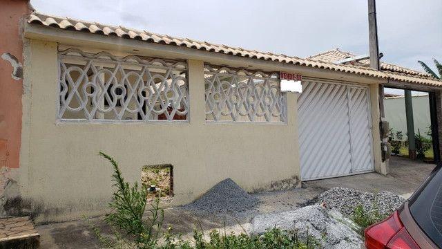 Excelente Casa Independente Coqueiral / Araruama 03 Quartos Quintal Aceitando Caixa - Foto 2