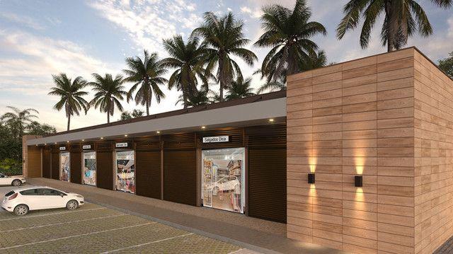 Oportunidade-Lançamento Jardim das Acácias - Casa 2/4 com área para ampliação - Foto 3