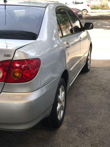 Corolla ano 2004 xei - Foto 6