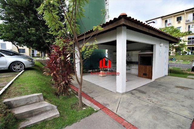 Ideal Flores, 52m², 3 quartos com semi-suíte, Reformado, Use FGTS - Foto 18