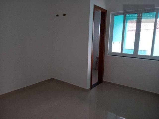 T-CA0433 Casa com 2 dorm à venda, 65 m² por R$ 220.000,00 - Brejatuba - Guaratuba/PR - Foto 3