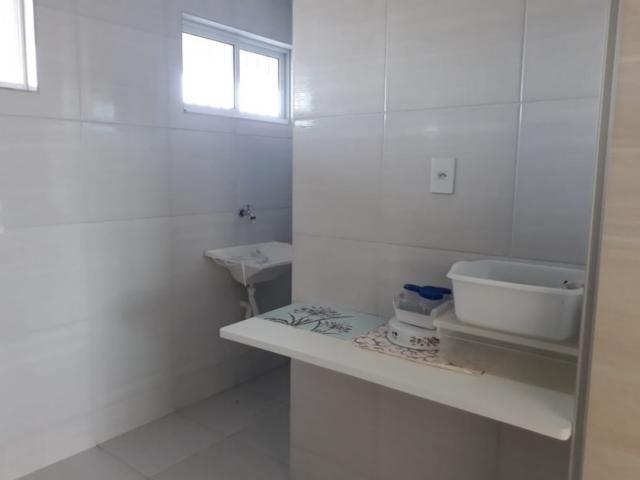 Apartamento à venda com 2 dormitórios em Jaguaribe, João pessoa cod:009250 - Foto 5