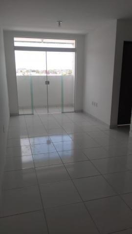 Apartamento para alugar com 02 dormitórios em Mangabeira, João pessoa cod:009129 - Foto 7