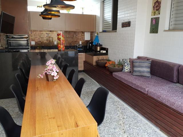 Apartamento à venda com 3 dormitórios em Castelo, Belo horizonte cod:4398 - Foto 3