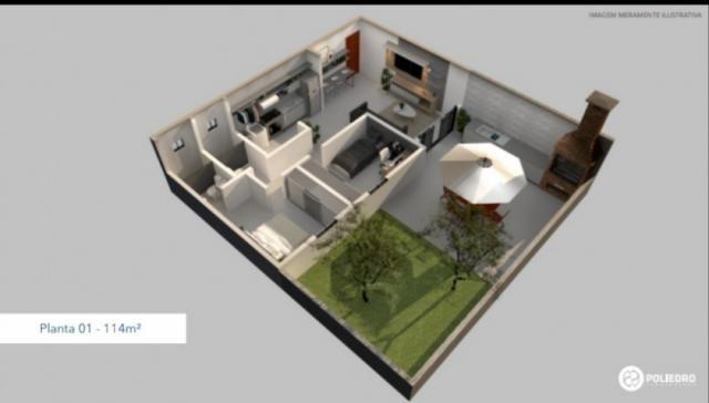 Apartamento à venda com 2 dormitórios em Paratibe, João pessoa cod:007110 - Foto 7