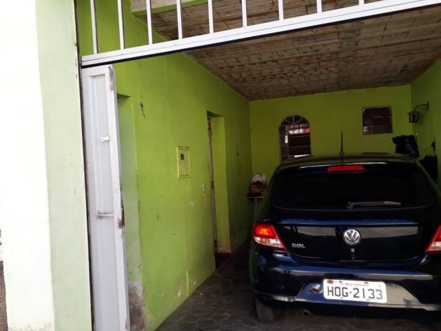 Casa à venda com 4 dormitórios em Santa terezinha, Belo horizonte cod:5024 - Foto 3