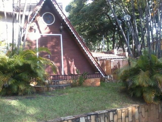 Casa à venda com 4 dormitórios em Ouro preto, Belo horizonte cod:3009 - Foto 4
